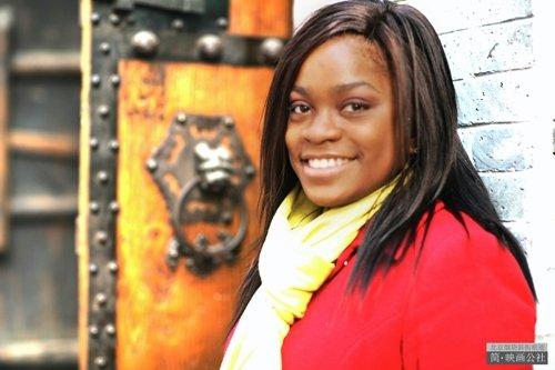 Lillian Okoye