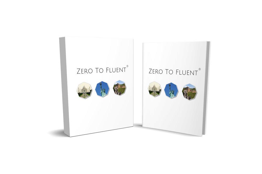 Fluent In Five - Zero To Fluent