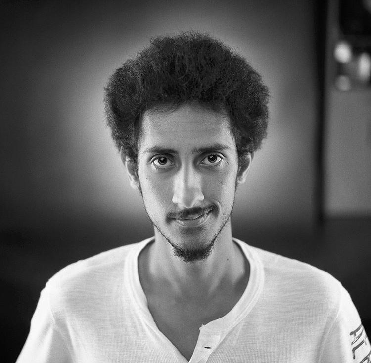 Majid Angawi -
