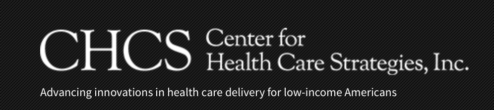 Image result for center for health care strategies