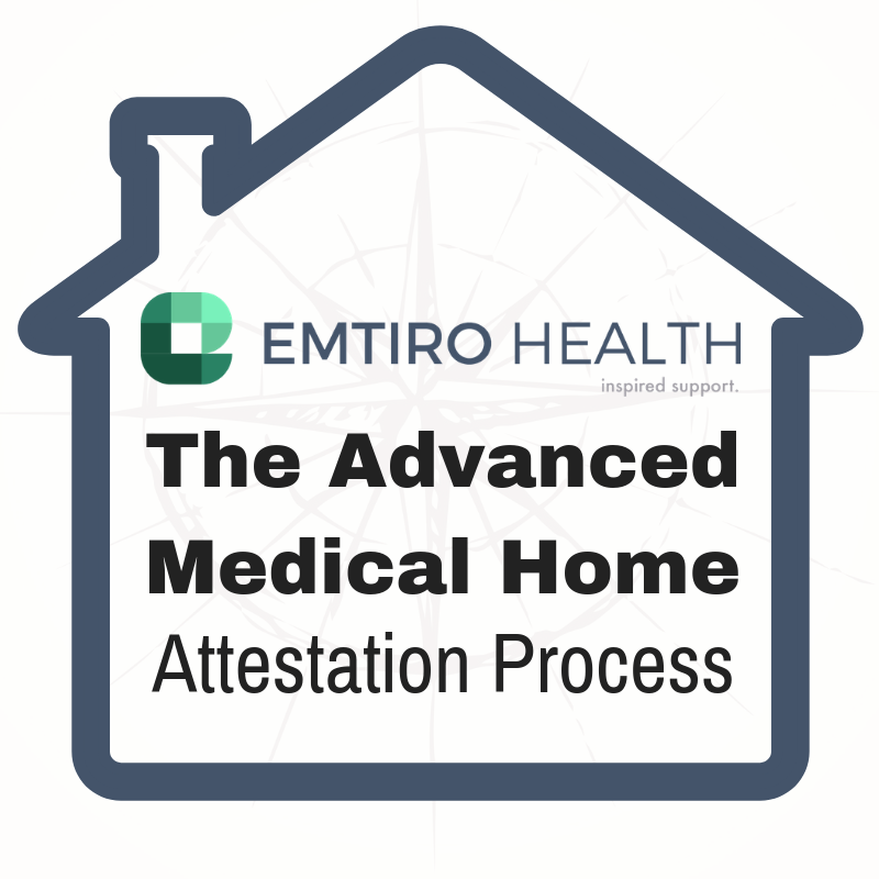 the advanced medical home: what primary care providers need to know ...