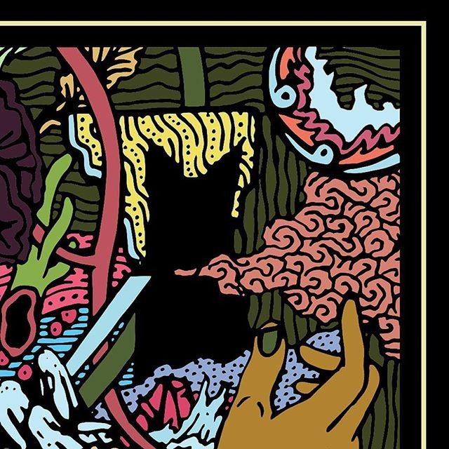 7/9... 9/1  Tut Tut  1. 2. 3. 4. * 5. 6. 7. * . . . . #newmusic #nashville #music #postrock #groove #electronicmusic #release #indie #guitars #synthwave #trio #psychedelicrock #chillwave #losangeles #denvercolorado #austin #newyork #stlouis #chicago #alternative #tuttut #itlookslikerain #psychedelic #coverart #art #illustration ✏️ @smilelikethewindboy