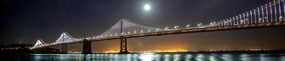 Bay Bridge_Unsplash (Jeff Fan)
