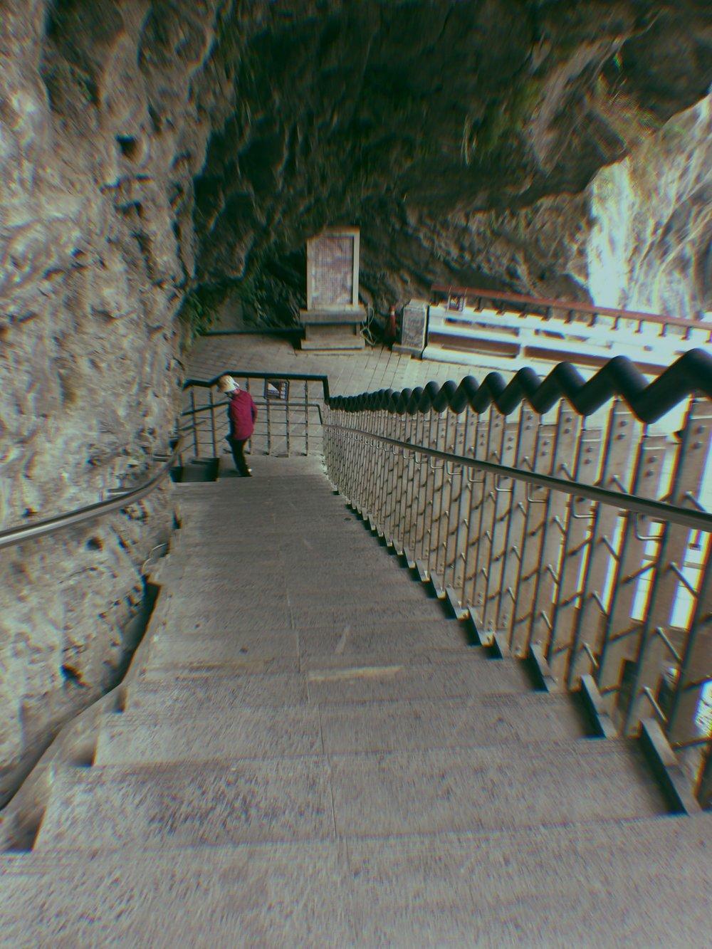 Exploring Taroko Gorge on Taiwan's east coast