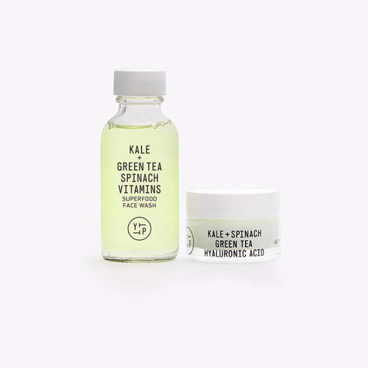 Superfood Skincare Duo