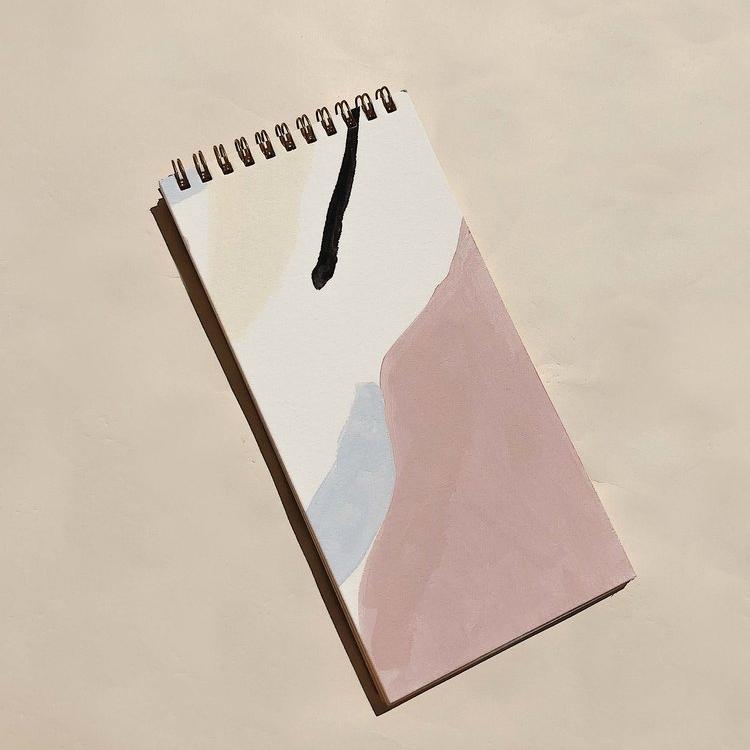 Skinny Notepad
