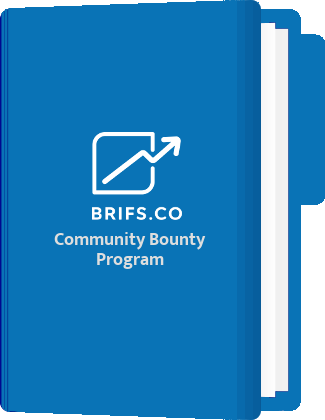 brifs.co Community Bounty Program