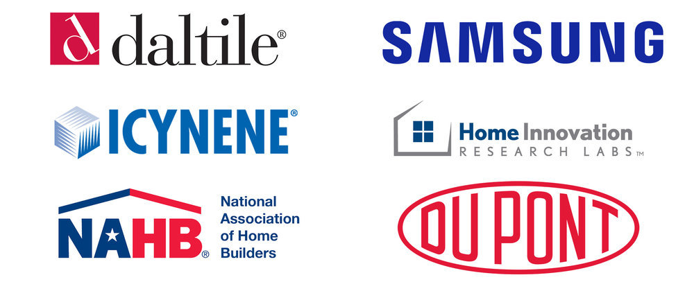Building Industry - Data & Analytics | Experiential | Print | EditorialI've partnered with these building industry brands.