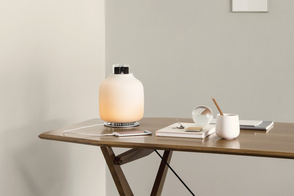 Astep Candela Lamp