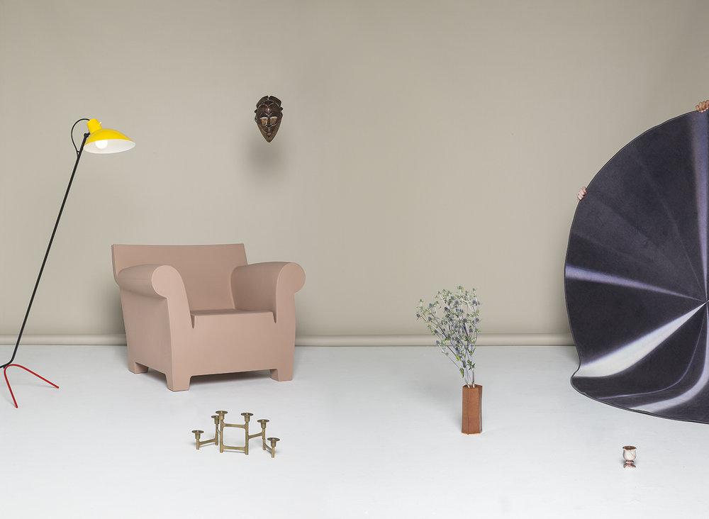 Featured: Vittoriano Viganò 'Cinquanta' Floor Lamp for Astep