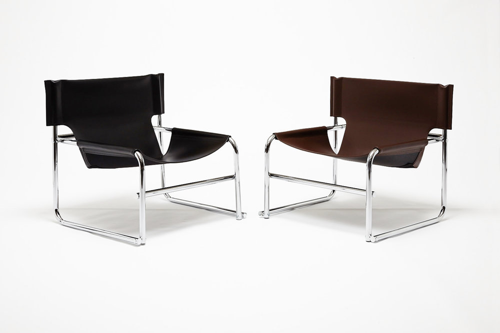 OMK 'T1' Armchair - Designed 1967