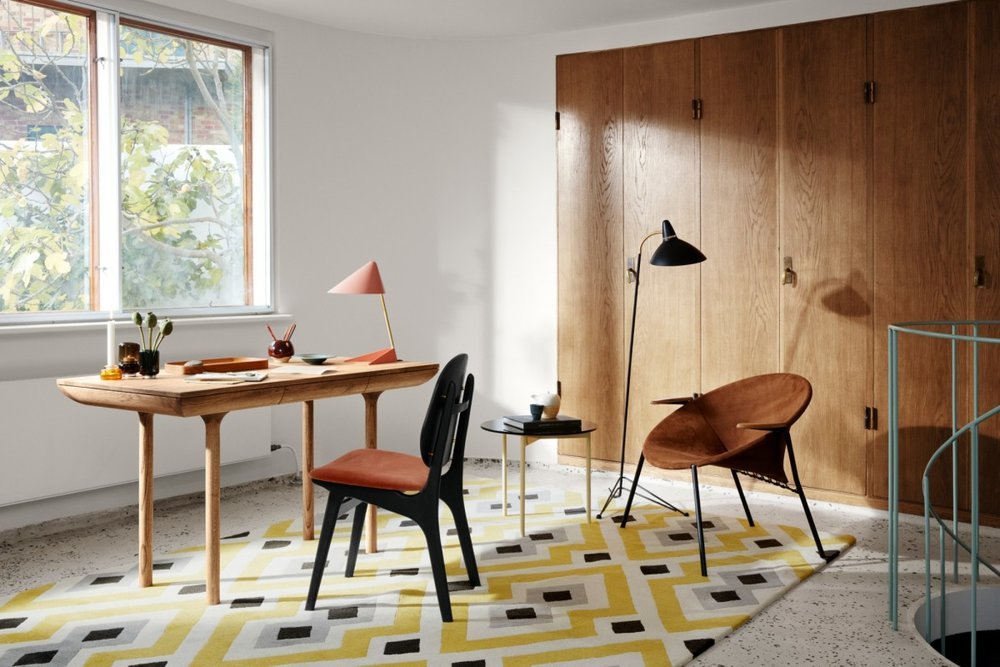Introducing Warm Nordic Classic And Contemporary Scandinavian