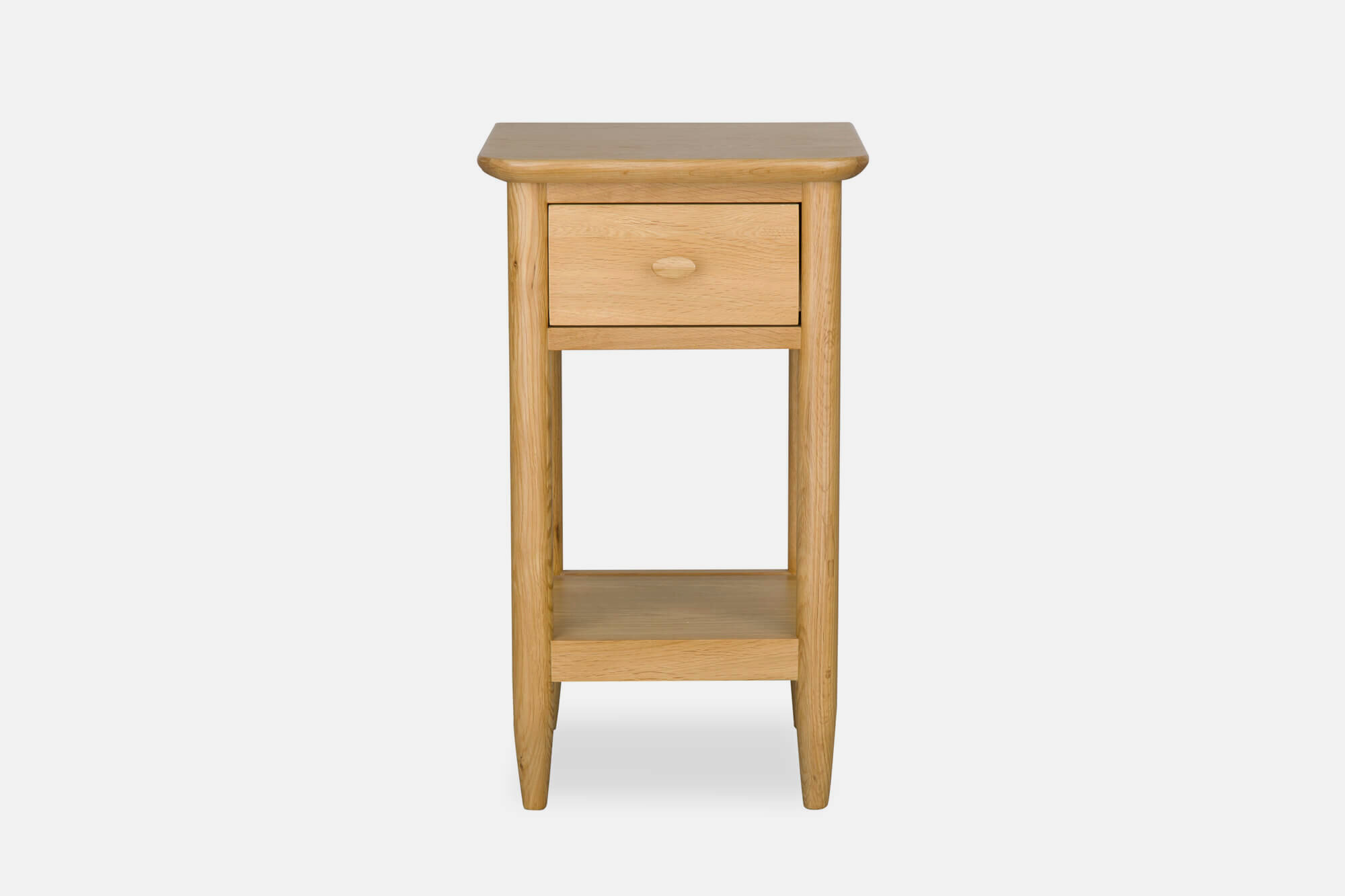 competitive price 4a177 b57eb 'Teramo' Compact Bedside Cabinet – Ercol — GOODFORM