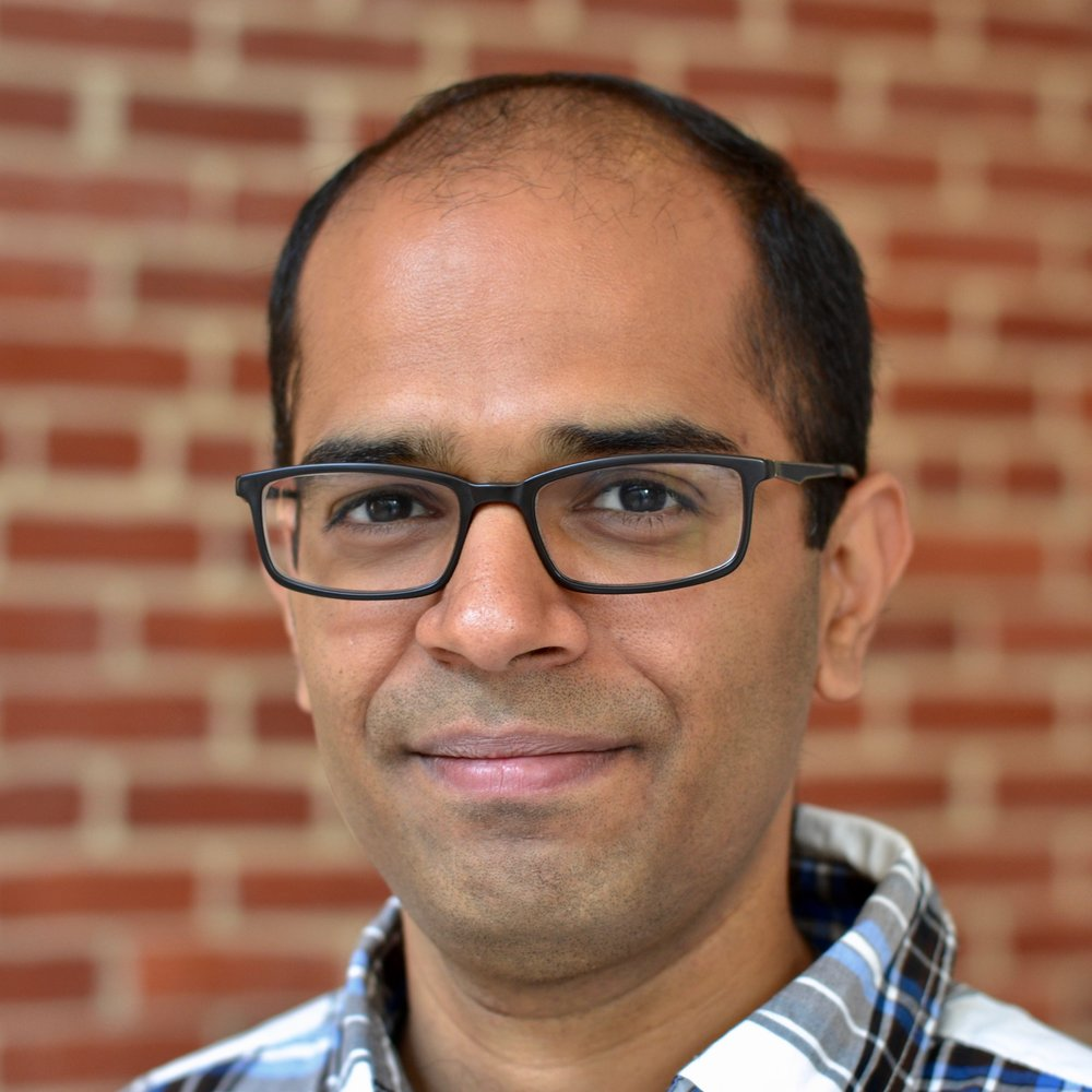 Nimish's interest lies in engineering cells to advance therapeutics. He is a mammalian synthetic biologist at Asimov. He received his Ph.D. in Cellular and Molecular biology from University of Illinois at Urbana-Champaign. He is also a sports enthusiast.