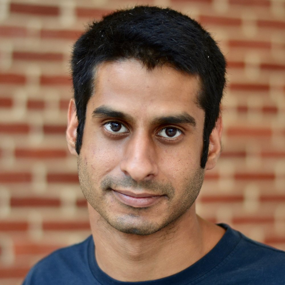 Sahil is a machine learning engineer at Asimov. His interests include using techniques in machine learning to accelerate the experimental process of synthetic biologists. Sahil is from Virginia, where he received a degree in Computer Science from Virginia Commonwealth University.