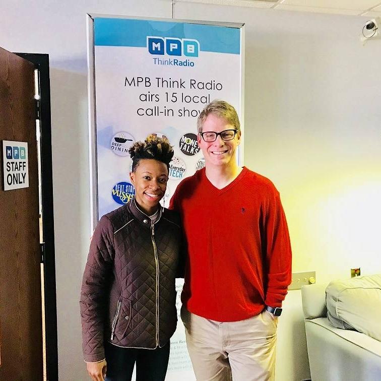 Mississippi Public Broadcasting (mpb) -