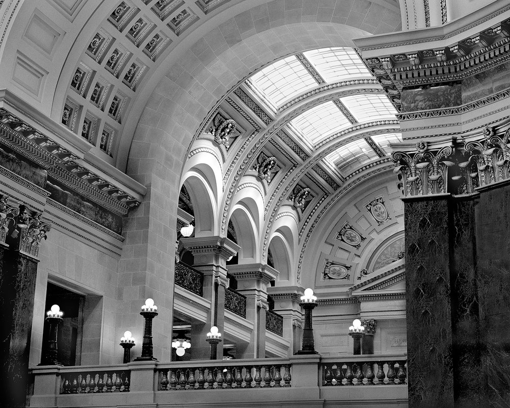 Capitol Glances
