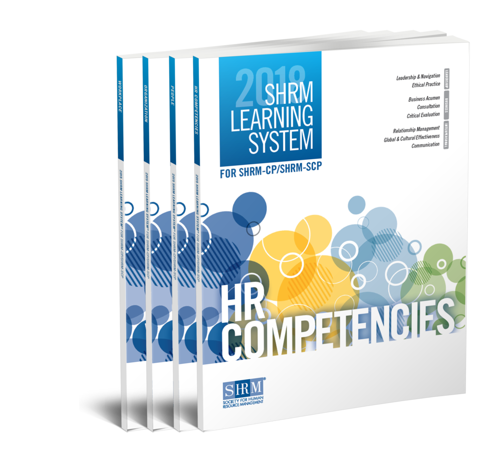 Shrm Certification Exam Prep Course Upstate Employers Network