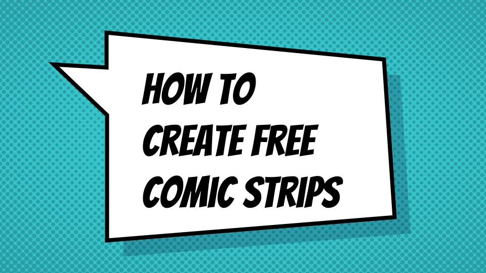 _How to Create Free Comic Strips  Cover Image.png