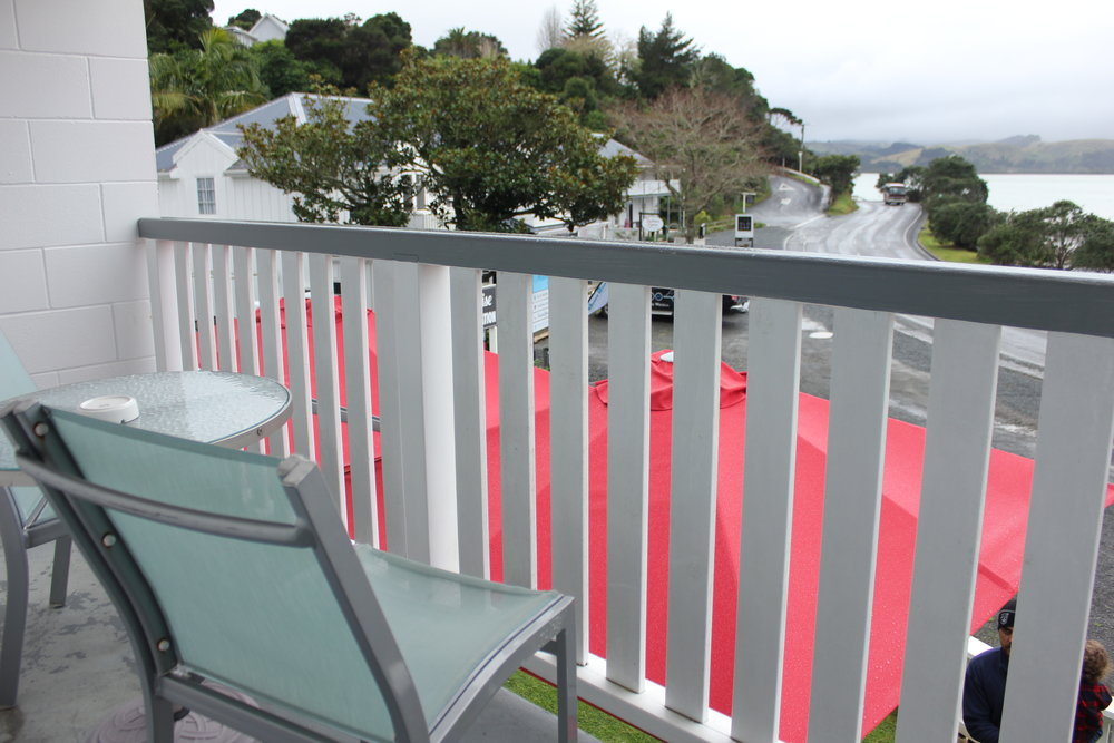 HARBOUR VIEWS FROM YOUR PRIVATE DECK