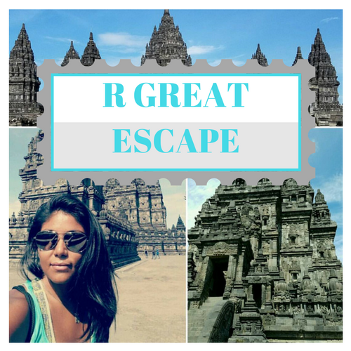 R Great Escape