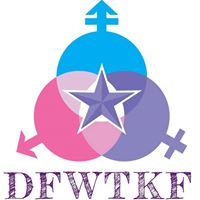 DFW Trans Kids & FamiliesOffering: Peer to Peer Support, Legal Expertise, Counseling Referrals and more. - We are a non-profit and gladly take any and all donations to help us continue to grow and support the community.