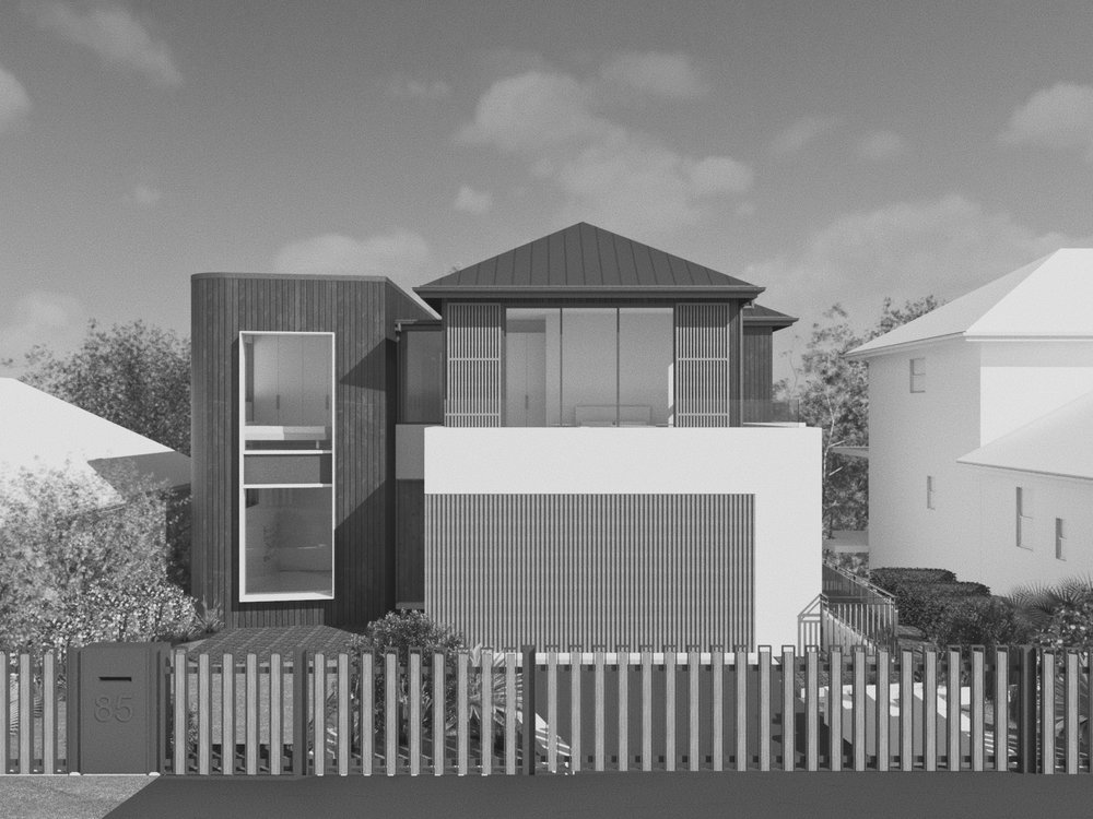 Lane Cove Project 1