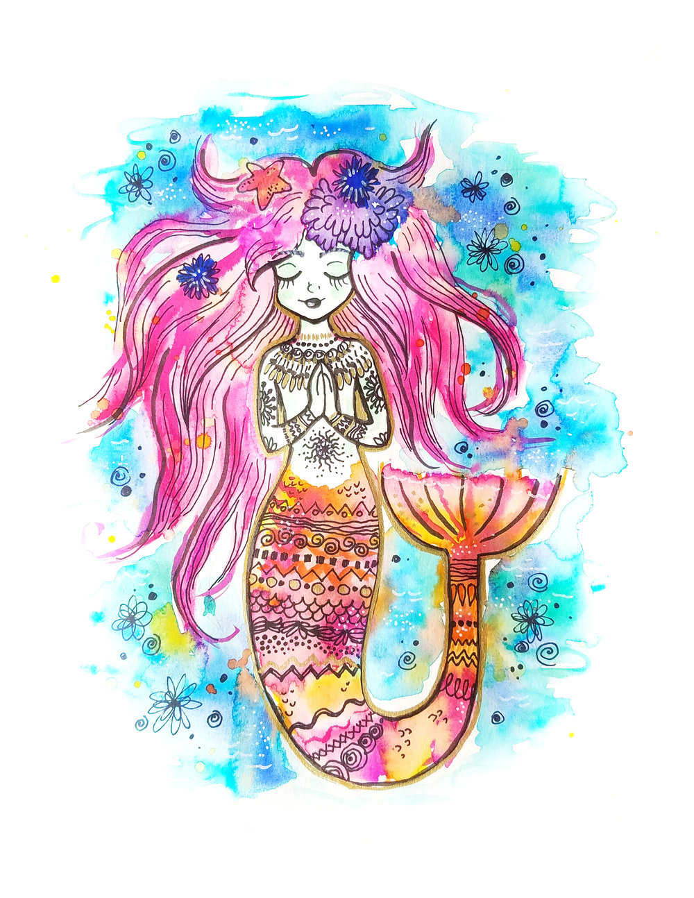 Namaste mermaid 8.5x11.jpg