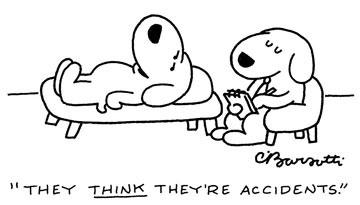 Accidents - New Yorker Magazine