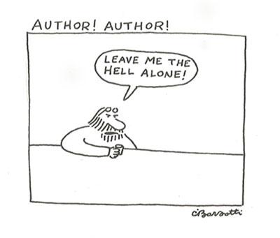 AuthorAuthor - New Yorker Magazine