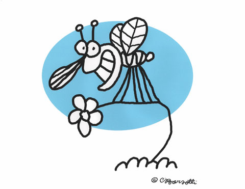 WHM.Smiling_Bug_on_Flower