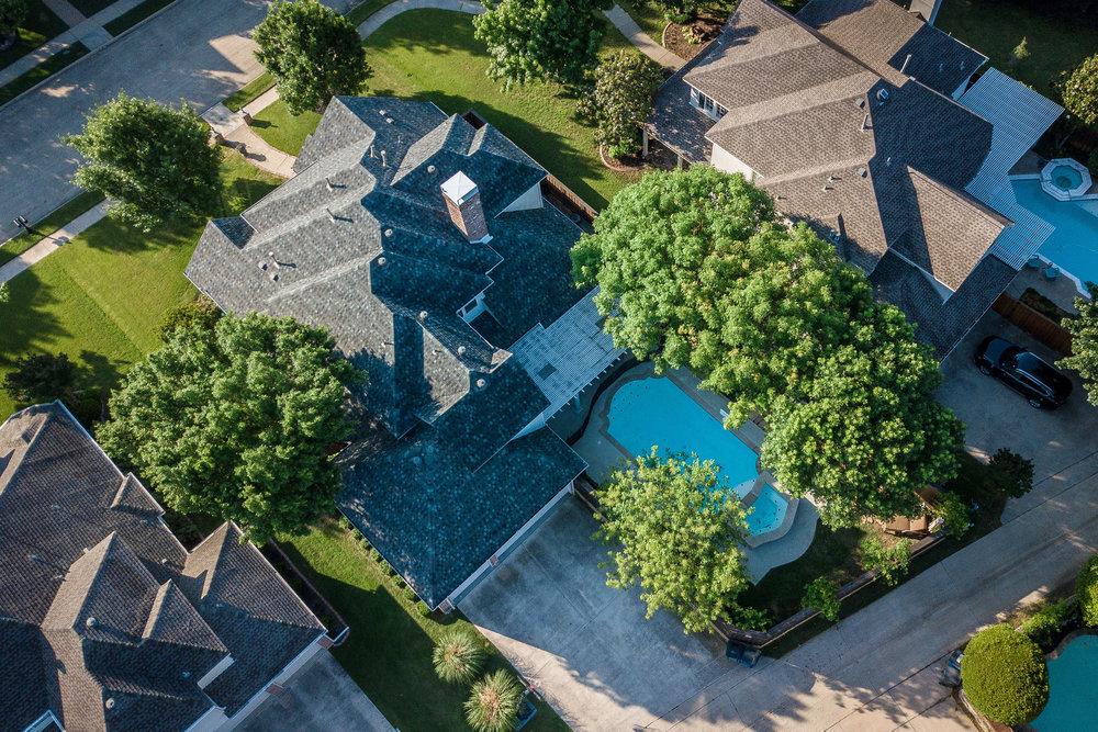 619 Driftwood Court Allen Texas 75013 AERIAL (1).jpg