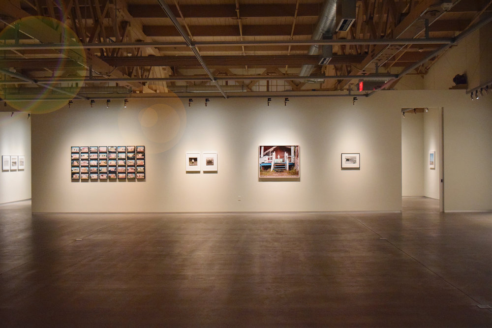 Free photography museum