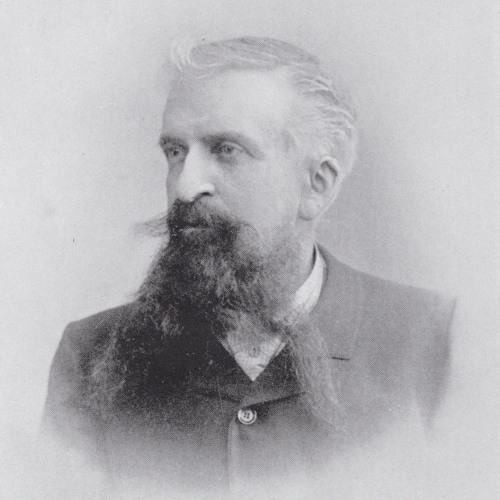 Gustave Le Bon. -