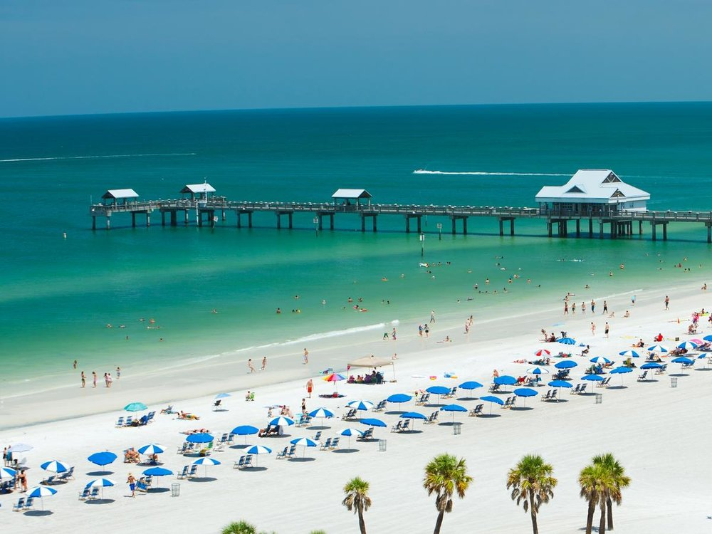 Photo:  Clearwater, FL (Costal Living)