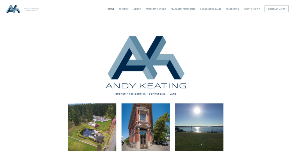 ANDY KEATING - REALOGICS SOTHEBYS INTERNATIONAL REALTYResidential Real Estate | Commercial Real Estate | Land Aquisition