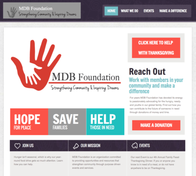 MDB FOUNDATION -