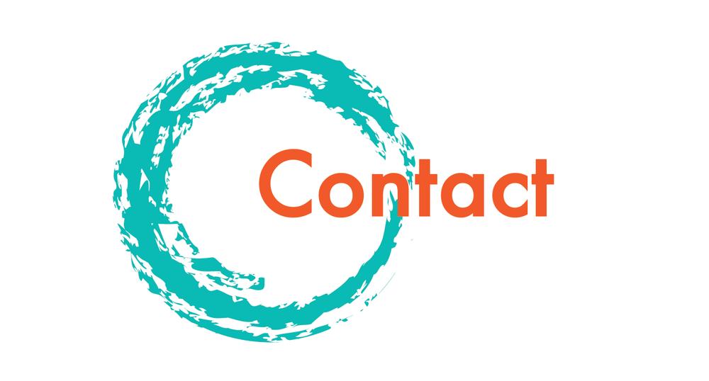 Copy of Copy of Contact