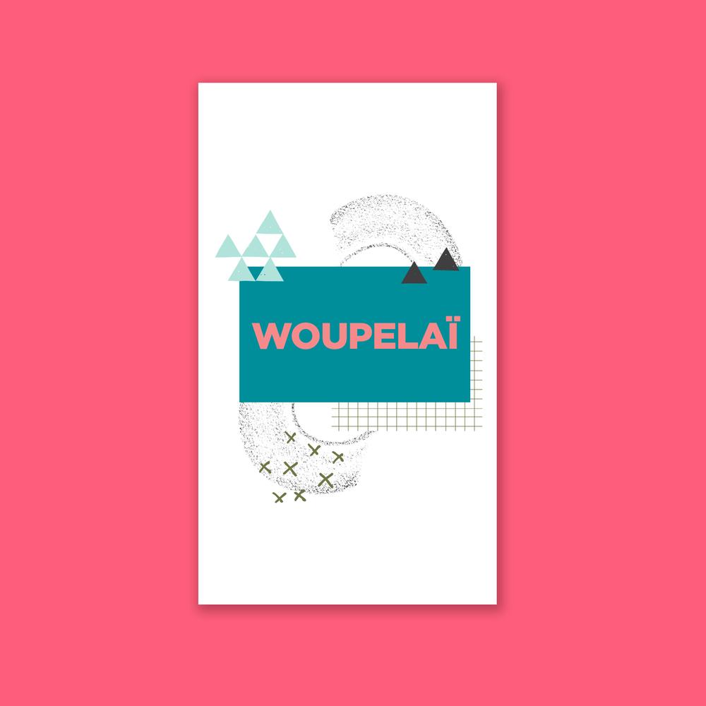 Oui Manon   Woupelaï