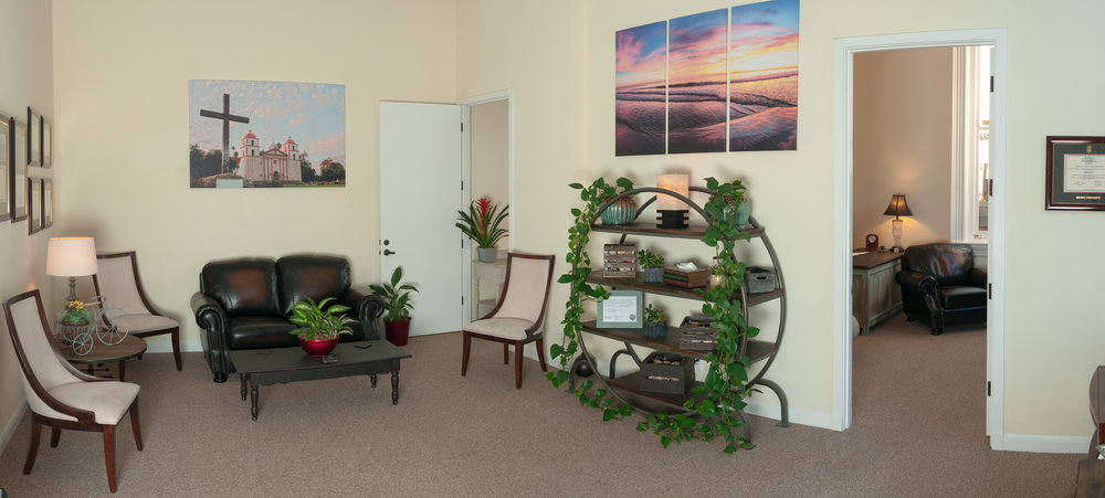 My Psychologist Office