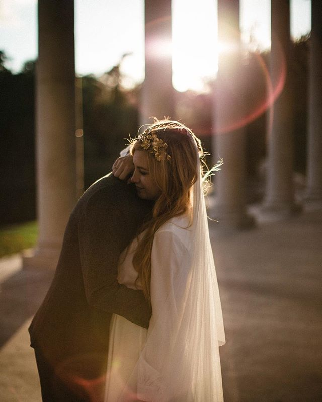 Amanda + Brad after saying their vows _____// . . . . . #documentaryweddingphotographer #loveintentionally #belovedstories #intimatewedding #chasinglight #moodytones #instaweddings #loveandwildhearts #wildlove #wedphotoinspiration #darlingweekend #gettingready  #meaningfulwedding #unconventionaltogs #humanconnectionsstories #nootherlove  #ashevilleweddingphotographer #ncweddingphotographer #ashevillefolk #avlweddings  #destinationweddingphotographer #irelandwedding #destinationelopement #destinationelopementphotographer #neworleanswedding #neworleansweddingphotographers