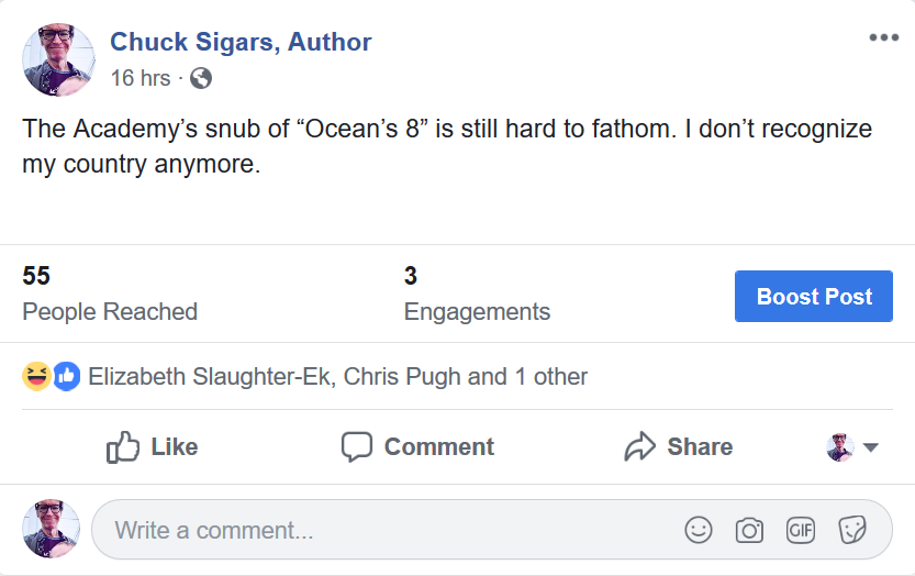 """Screenshot_2019-01-23 The Academy's snub of """"Ocean's 8"""" is still hard - Chuck Sigars, Author.png"""