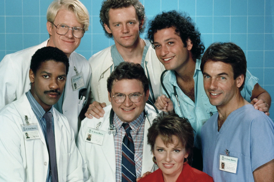 Cast of St. Elsewhere