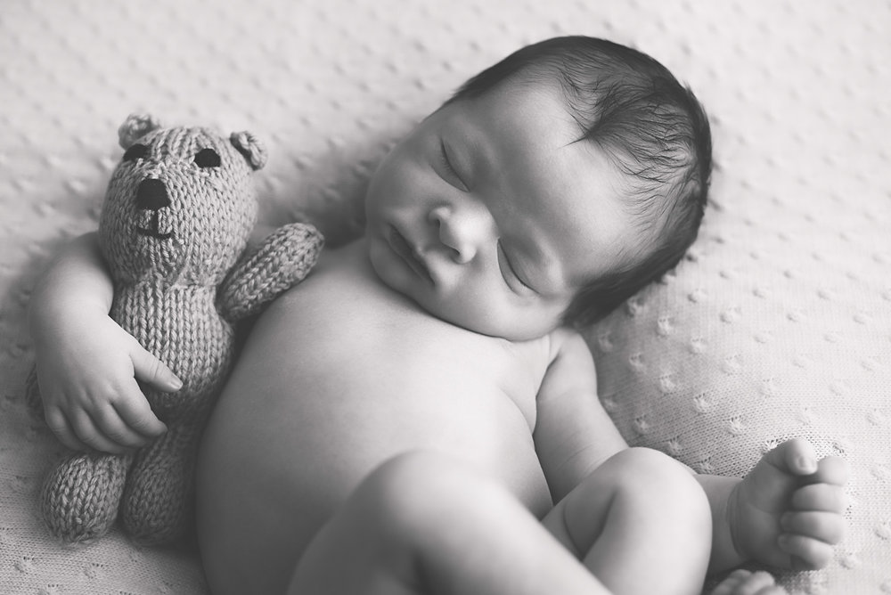 Fremantle Perth Newborn Baby Family Photographer