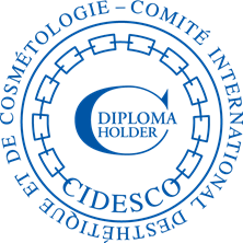 CIDESCO Diploma Holder Logo
