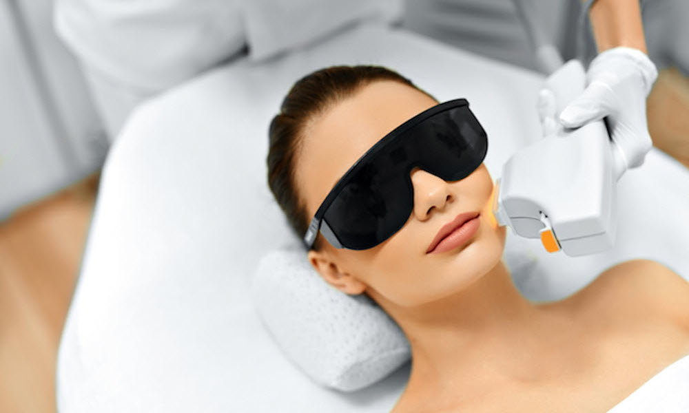 IPL SKIN REJUVENATION TREATMENTS Skin Rejuvenation