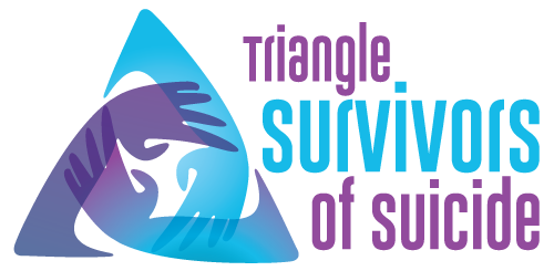 Triangle Survivors of Suicide