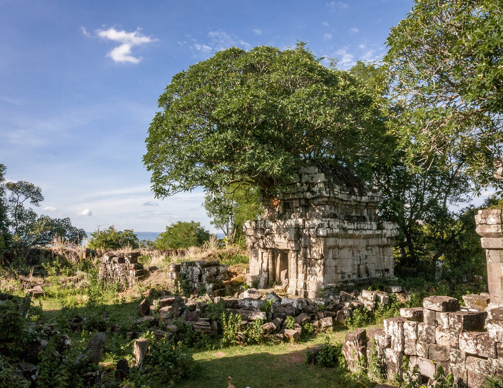 Phom Ba, Cambodia