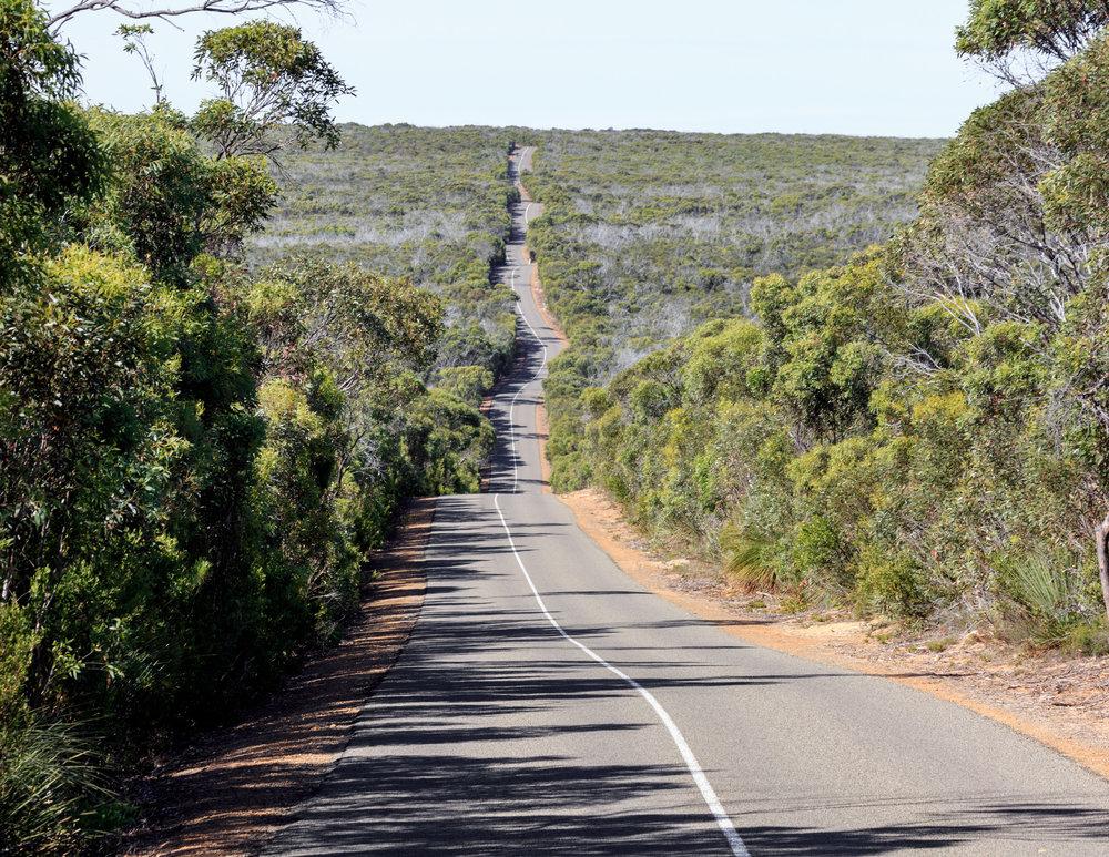 Things to do Kangaroo Island: Roadtrip in Flinders National Park