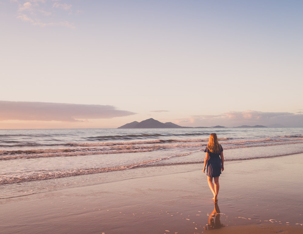 Unmissable day trips from Cairns: Mission Beach